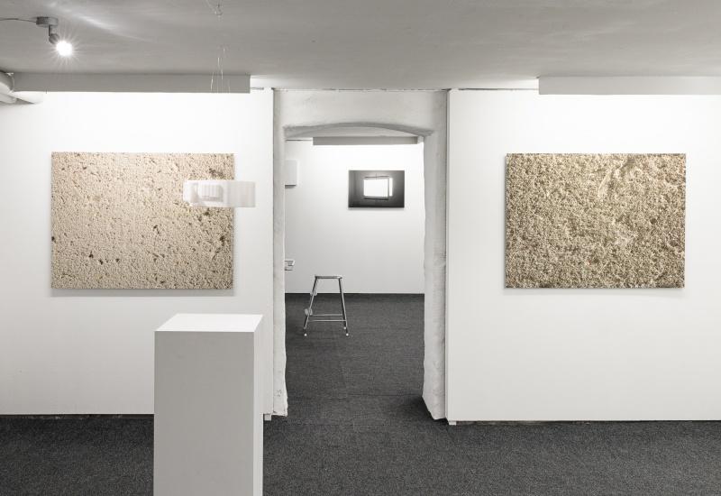 Martin Bryder Gallery -MemoryPalaceRebuilt, 2016