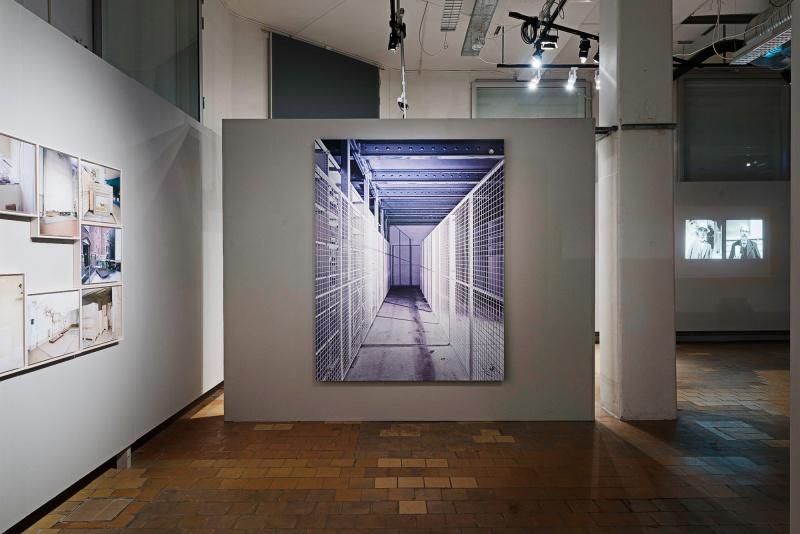 Fotogalleriet Format -Handpicked (Amnesia), 2014