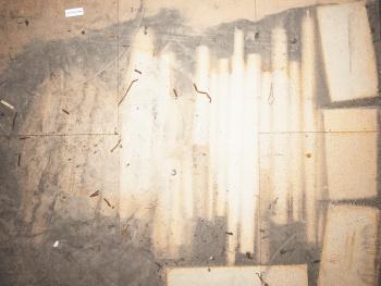 DustWork #3, 2014