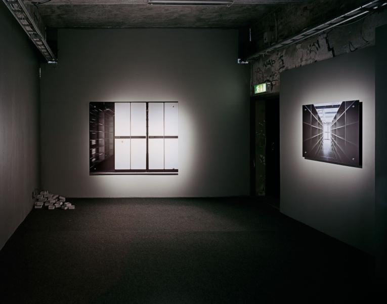 Röda Sten Konsthall -Amnesia, 2012